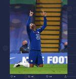 Thiago Silva, Pemain Kelima yang Tampil Beruntun di Final Liga Champions dengan Klub Berbeda
