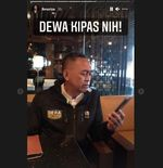 Kalah Main Catur, CEO Dewa United Esports Tantang Dewa Kipas Duel Mobile Legends