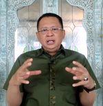 Ketua DPR Ingin Ada Aturan Hukum yang Mewajibkan Perusahaan Bantu Olahraga Indonesia