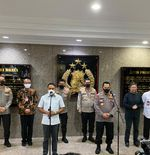 BREAKING NEWS: Polri Izinkan Sepak Bola Indonesia Kembali Bergulir