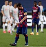 10 Pernyataan Kunci Lionel Messi Pasca-Putuskan Bertahan di Barcelona
