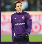6 Hari Jelang Deadline, Juventus Siapkan Upaya Pamungkas untuk Gaet Federico Chiesa