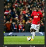 Brighton vs Manchester United: Ole Gunnar Solskjaer Tunjuk Eric Bailly sebagai Starter