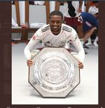 Arsenal Siap Lepas Dua Pemainnya demi Datangkan Pemain Baru