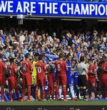 Manchester City vs Liverpool - Sejarah Guard of Honour