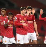 Luke Chadwick Ungkap Bagian Terlemah Manchester United Musim Ini