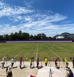 Tampil Perdana, Berikut Hasil Tiga Pemanah Putra Indonesia di Olimpiade Tokyo