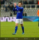 Pelatih Inggris Beri Kabar Baik soal Kondisi Ben Chilwell