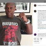 Mike Tyson Kunjungi Rumah Musuh yang Dibuat Pensiun Olehnya