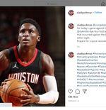 Victor Oladipo Tolak Perpanjangan Kontrak dari Houston Rockets