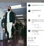 Deandre Jordan  Reuni dengan Blake Griffin, Indikasi Kuat Brooklyn Nets Akan Juara NBA
