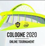 32 Tim CS:GO Siap Bertarung dalam Empat Wilayah ESL One Cologne 2020