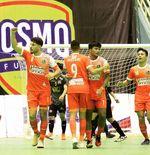 Eks-Pemain Bintang Timur Surabaya Resmi Gabung Klub Futsal Jerman