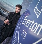 Striker Everton Resmi Ditunjuk Jadi Brand Ambassador Semper Esports