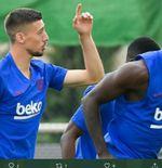 Mantan Bek Ungkap Masa Kelam di Barcelona, Jadi Kambing Hitam Kekalahan lawan Juventus