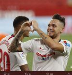 Hasil Lengkap dan Klasemen Liga Spanyol: Valencia Tumbang, Sevilla Menang