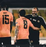 Masih Memburu Pelatih, Tottenham Hotspur Dekati Nuno Espirito Santo