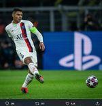 2 Masalah yang Halangi Thiago Silva Kembali ke AC Milan