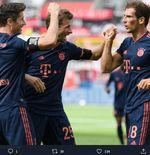 Hasil Liga Jerman: Bayer Leverkusen 2-4 Bayern Munchen