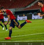 Cetak Gol 41 Laga Beruntun, Timnas Spanyol Masih Kalah dari 3 Tim