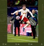 3 Pemain Akan Dijual Liverpool demi Timo Werner