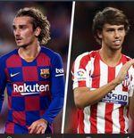 19 Pemain Beruntung Pengguna Nomor Keramat di Liga Spanyol 2020-2021