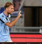Ciro Immobile Siap Mengabdi Seumur Hidup pada Lazio