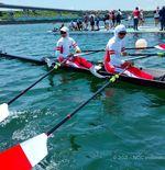 Olimpiade Tokyo 2020: Tempati Urutan Ke-17, Mutiara/Melani Butuh Jam Terbang