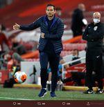 Dipecat, Frank Lampard Pelatih Chelsea dengan Rata-rata Poin Terburuk Era Abramovich