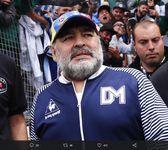 Diego Maradona, dari Kota Kecil Argentina sampai Gol Tangan Tuhan yang Kini Tinggal Kenangan