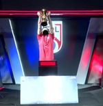Persis Solo Rebut Gelar Juara IFeL Liga 2 2021