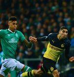 Hasil 16 Besar DFB-Pokal Jerman: Dortmund dan RB Leipzig Tumbang