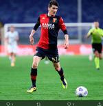 Butuh Penyerang, Juventus Siap Gaet Striker Uzbekistan