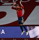 VIDEO: Alasan Luis Enrique Tidak Sertakan Sergio Ramos ke Skuad Spanyol