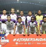Persita Tangerang Mulai Persiapan Liga 1 2020 pada Minggu Ketiga Agustus