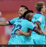 Selangkah Lagi Gabung Inter Milan, Arturo Vidal Sudah Pamitan ke Barcelona