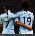 Leroy Sane Hengkang, Manchester City Mungkin Akan Sulit Terbang