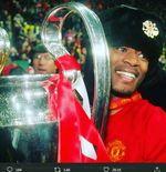 Patrice Evra Sebut Manajemen Manchester United Khianati Kesetiaannya