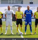 3 Catatan Real Madrid saat Bantai Getafe dalam Laga Persahabatan