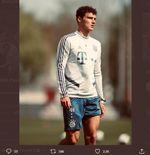 Benjamin Pavard Ingin Bawa Bayern Munchen Menang Demi Fan