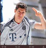 Top Skor Liga Jerman: Lewandowski Semakin Menjauh