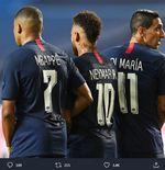 Ketika Bintang PSG Tidak Bisa Pergi, Tetap di Sangkar Emas Les Parisiens