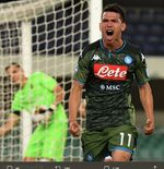 Hasil Lengkap Liga Italia: Kemenangan Napoli dan Simeone