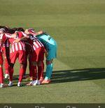 Pemain Atletico Madrid Positif Corona Jelang Perempat Final Liga Champions