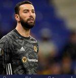 AS Roma Resmi Dapatkan Rui Patricio Dari Wolves