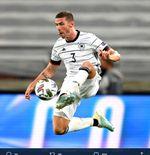 Debut dan Catat Assist untuk Timnas Jerman, Bek Atalanta Girang