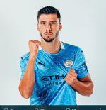 Manchester City vs FC Porto: Ruben Dias Kritik Rekan Setimnya