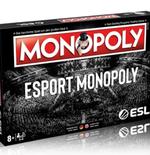 ESL Gaming Resmi Luncurkan Permainan Monopoli Bertema Esports