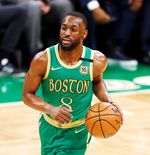 Jiwa Kepemimpinan Walker Jadi Kunci Konsistensi Celtics