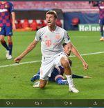 Barcelona vs Bayern Munchen: Jual Bintang, Barcelona Bukan Lagi Tim Anutan